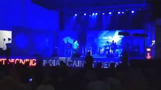 Hasi Ban Gaye Live - Ami Mishra