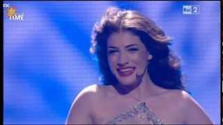 Ivi Adamou - La La Love | Eurovision Song Contest 2012