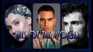 Hits of the World (March 25, 2019) | Part 2