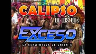 CALIPSO DE LOS 80s MINITECA EXCESO