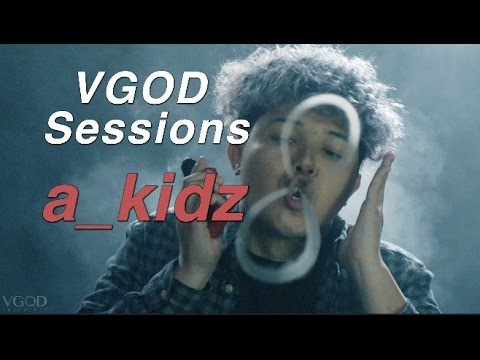VGOD Sessions: Byron Datau