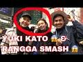 Download Video WOW NGAKAK! Ketemu Yuki Kato dan Rangga Smash + Gila gilaan di Jepang | VLOG tahun baru Jepang!!
