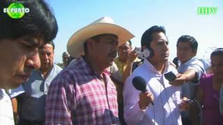 preview picture of video 'zaachila recorrido por libramiento sur 1/6 HD'