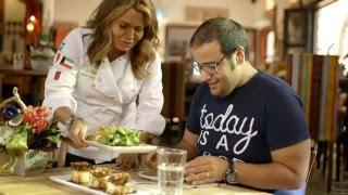 Roaya XOXO – Beef Stroganoff رؤيا – ستروجانوف اللحم