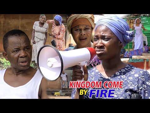 KINGDOM COME BY FIRE SEASON 1&2 - MERCY JOHNSON 2019 Latest Nigerian Nollywood Movies | FULL HD