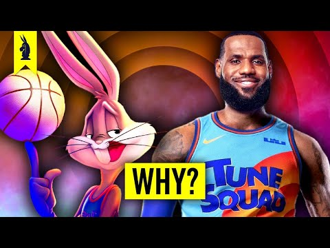 Space Jam 2 ... Why?