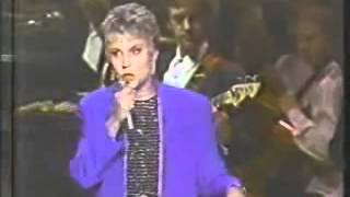 Anne Murray with the Boston Pops  - You Won't See Me