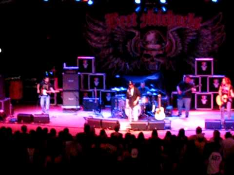 Rebelicious - Make You Mine, Live from the Wildhorse Saloon Nashville TN