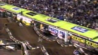 preview picture of video '2009 Salt Lake City Monster Energy AMA Supercross Championship (Round 16 of 17)'