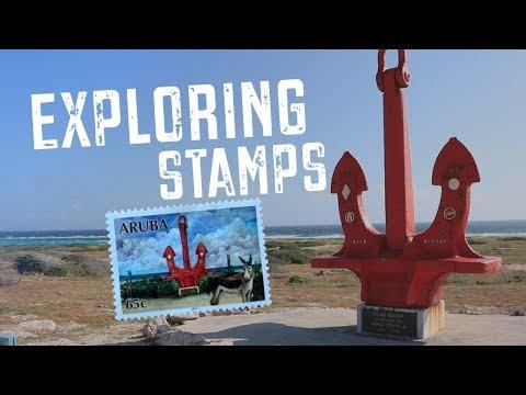 Aruba Stamps - S3E11