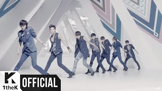 INFINITE - The Chaser (추격자)