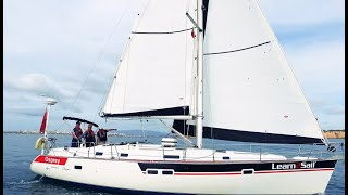 Learn to Sail – Our Step by Step Guide