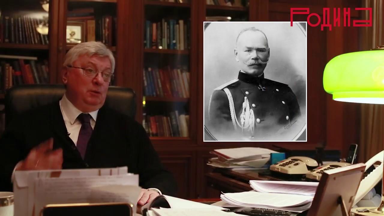 «Революция — ты...» Анатолий Торкунов — о царе, Ленине и возможности повторения событий 1917-го