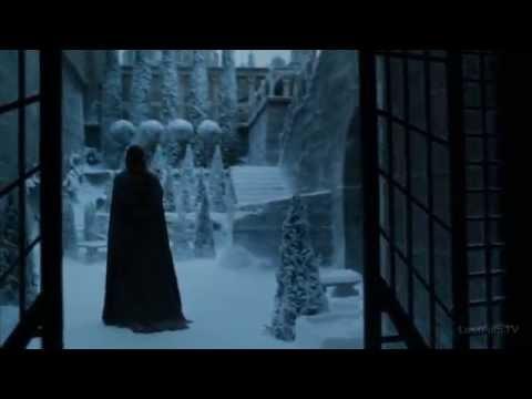 Игра престолов - Старки (Мельница - На Север!)
