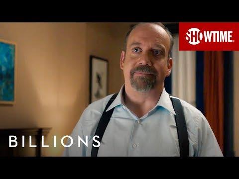 Billions Season 3 Teaser 'New Time'
