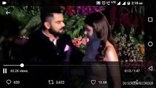 Virushka shadi mumbai reception xplained by BB KI VINES