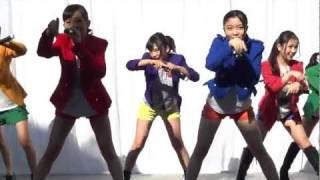 Fairies ★ 2011.11.26 コクーン新都心 1300 HERO