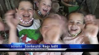 TV Budakalász / Budakalász Ma / 2021.06.09.