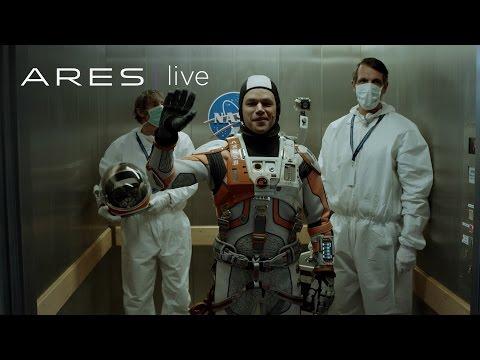 The Martian (Viral Video 'Bring Him Home')