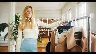 Style Insider: The Women Behind Fashion Week | NET-A-PORTER