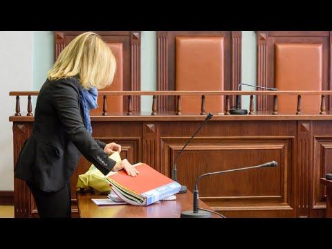 Гражданско-процессуальное право (стрим-лекция)