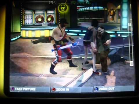 Dead Rising 2 Off The Record wNova and Rovike ep1
