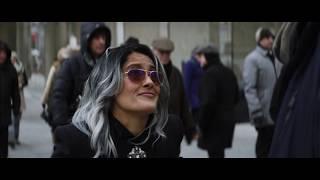The Hummingbird Project (2019) Video