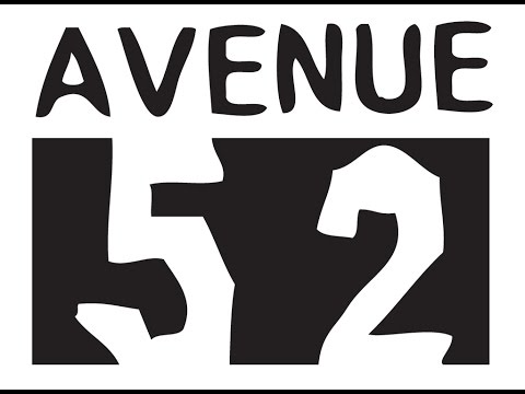 Avenue 52 #bestnightever + Lyrics