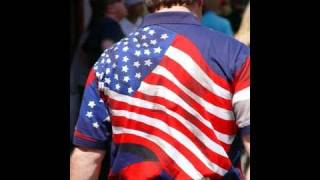 World Opinion On Americans - Survey thumbnail