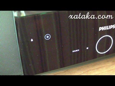 Philips Soundbar, cine en casa