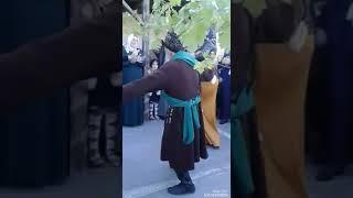 ВАЙНАХ ТАНЦУЕТ 102 ГОДА
