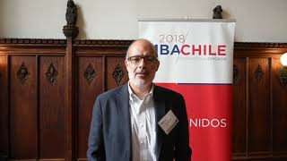 Testimonio Speakers MBA Chile 2018