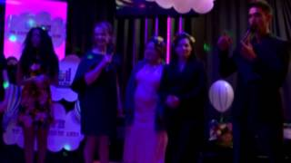 echipa MUZ TV 2014 we like music