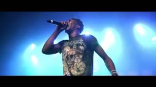 Life Of Desiigner:  XXL Freshman Showcase