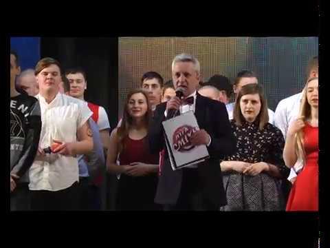 Алексіюк Руслан, відео 3