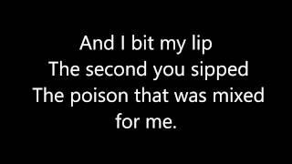 3OH!3 - I'm Not The One (Lyrics)