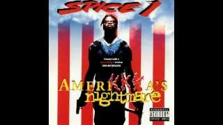 Face Of A Desperate By Spice 1
