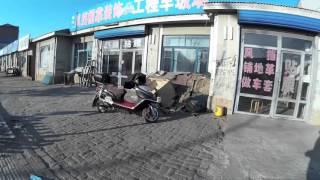 Как живут простые китайцы. Улицы китайского города
