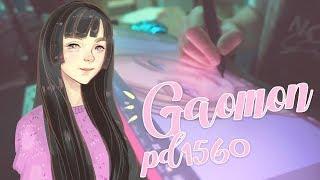 ♥ Gaomon PD1560 ♥ Распаковка и Обзор ♥ Лучше, чем Cintiq?? ГП С ЭКРАНОМ