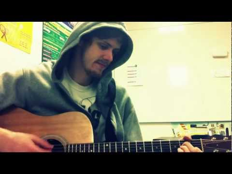 What You Wanted - OneRepublic (acoustic cover) One Republic