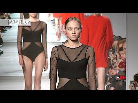 ARSUTORIA-CERCAL-POLITECNICO CALZATURIERO Fashion Graduate Italia 2018 - Fashion Channel