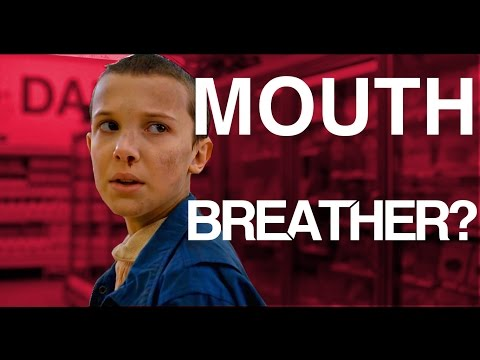 LESS Breath: Better Health? | Mouth Breathing Vs. Nasal Breathing Mp3