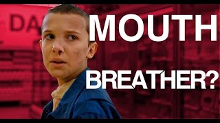 LESS Breath: Better Health? | Mouth Breathing vs. Nasal Breathing