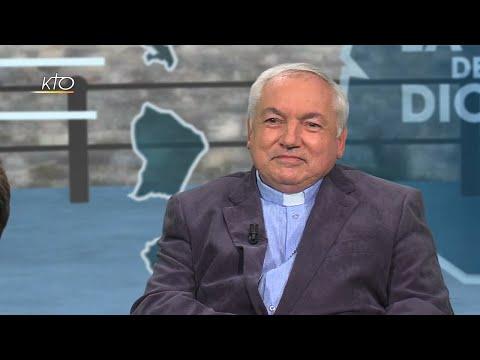 Marseille : l'Eglise au service des pauvres