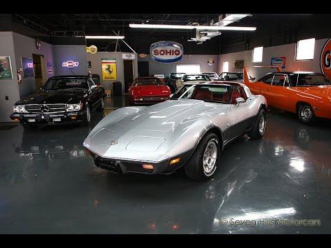 Video of '78 Corvette - PYFF