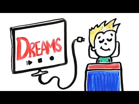 Can We Invent Technology To Record Our Dreams?