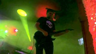 Hellion Chicago - Private Property @ Uptown Lounge 5/19/18 Judas Priest Tribute band