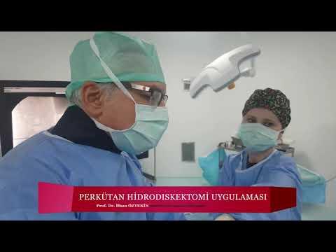 Bel Fıtığına 3 Dakikada Bıçaksız Çözüm ( Hastanın Öncesi,Sonrası )