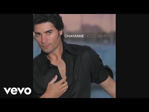 Chayanne - Volver A Nacer (Audio)