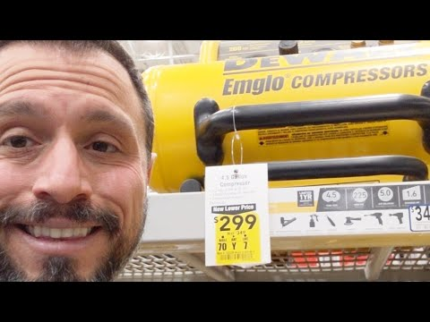 Top Power Tool Deals Lowes Home Improvement (January 2019)